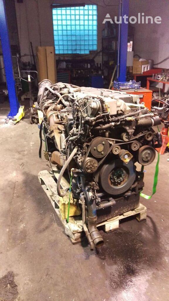 motore MAN Biturbo D26 E5 TGX 440 (D2676LF) per trattore stradale MAN TGX 440