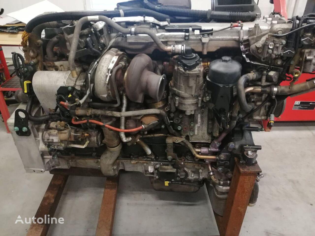 motore MAN D2676 LF 46 per camion MAN TGX