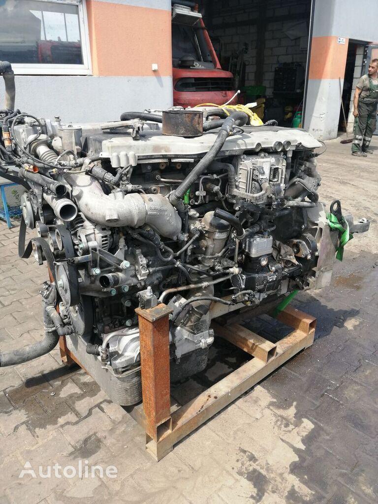 motore MAN D2676 LF 46 per trattore stradale MAN TGX