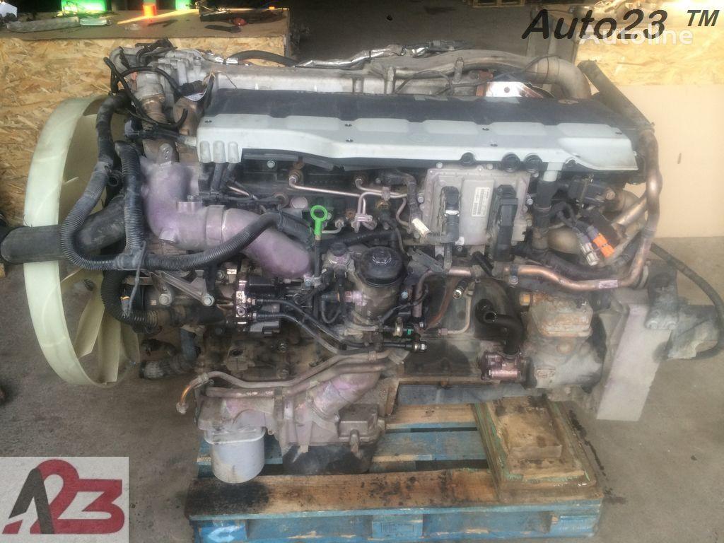 motore MAN D2676 Biturbo D26 (D2676LF) per camion MAN TGX