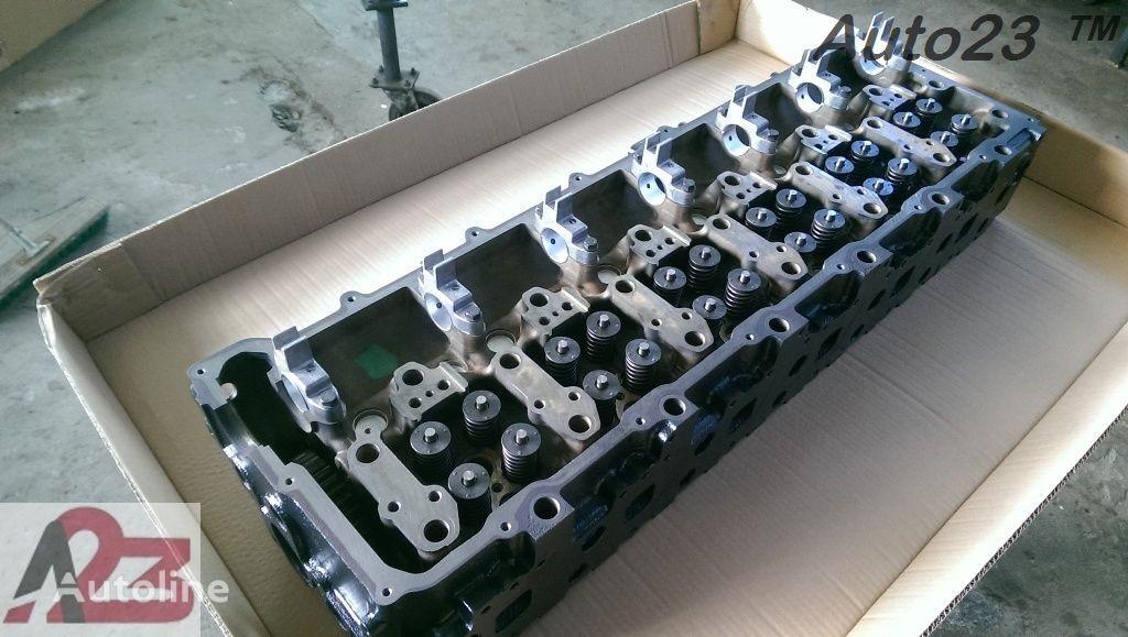testata motore per camion MAN TGA TGX TGS